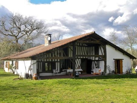 Acheter maison Casteljaloux  218 000  €