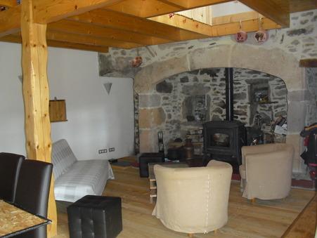 vente maison ST SAUVES D AUVERGNE 0m2 178000€