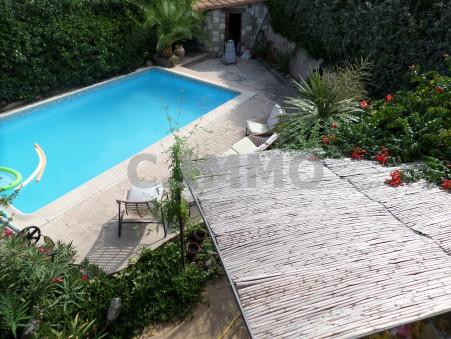 Vente maison pezenas 127 m 5 pi ces 320000 for Piscine pezenas