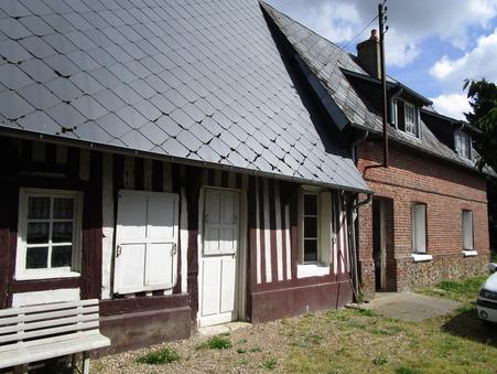 vente maison THUIT HEBERT 96000 €