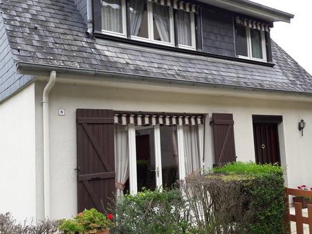 vente maison ST OUEN DE THOUBERVILLE 169500 €