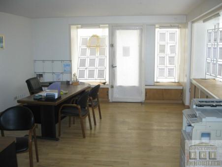 vente local ST ETIENNE DE ST GEOIRS 74 000  € 40 m²