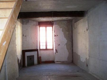 Vends maison eymet 55 000  €