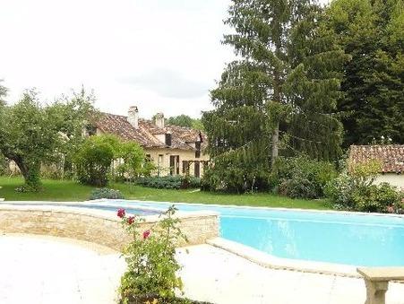 Vente maison Lembras  503 500  €