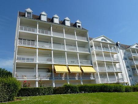 Achat appartement TROUVILLE SUR MER 36 m²  128 000  €