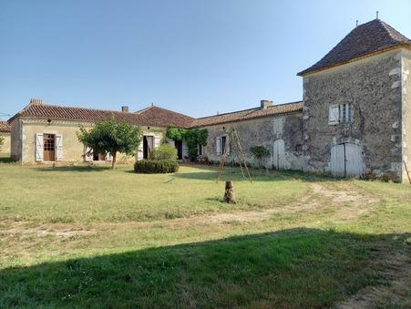 Achète maison Castillonnes  214 000  €
