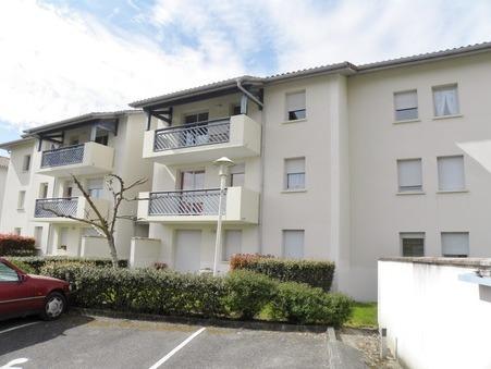 Vendre appartement CASTELJALOUX 60 000  €