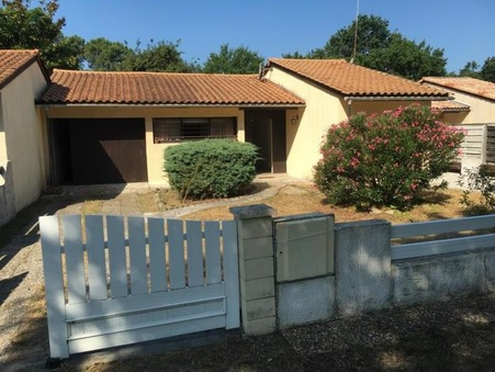 Vente maison LEGE-CAP-FERRET  279 000  €