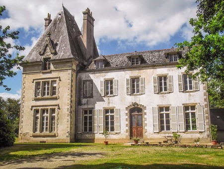 Acheter chateau LE FAOUET  318 000  €