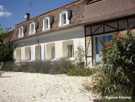 Vendre maison Lembras  362 100  €
