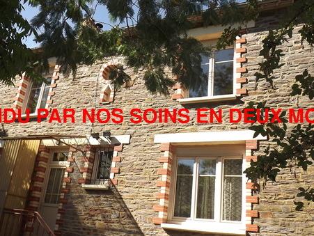vente maison MESSAC 0 €