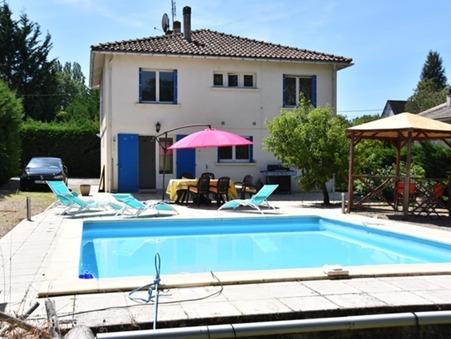 A vendre maison Eymet  183 500  €