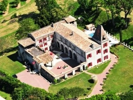 Acheter chateau villereal 1 365 000  €