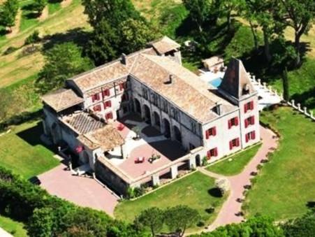 Vendre chateau villereal 1 365 000  €