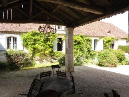 Vendre chateau proche bergerac  787 500  €