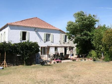 Vendre maison eymet  319 500  €