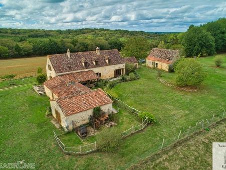 Acheter maison Lalinde  391 140  €