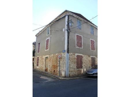 A vendre maison villereal 99 000  €