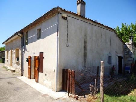 Vente maison la sauvetat du dropt 53 000  €