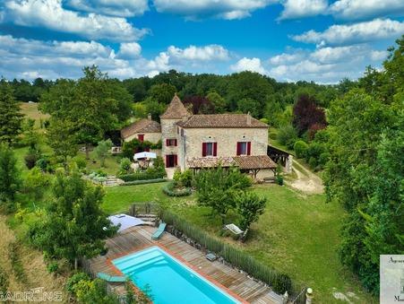 Vente maison Villereal  551 250  €