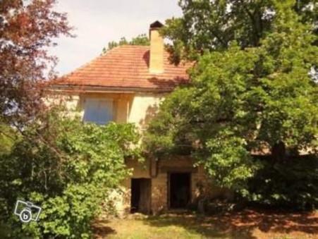 Acheter maison domme 66 000  €