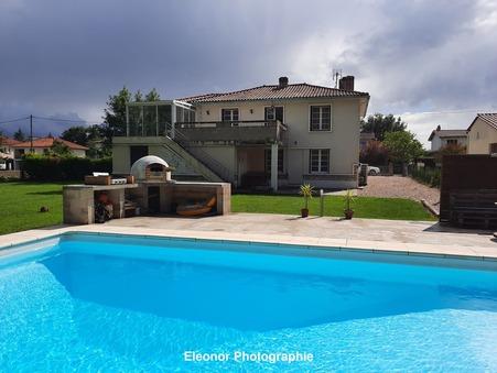 Vente maison eymet  252 625  €