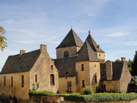 Vente chateau les eyzies de tayac sireuil 1 785 000  €