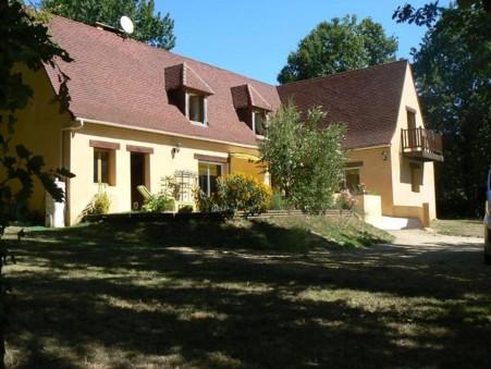 Achat maison montignac  235 400  €