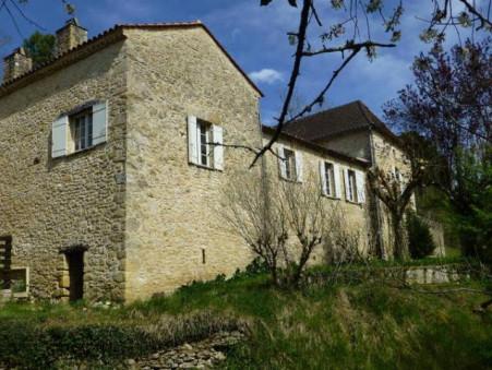 Vendre maison  belves  397 500  €