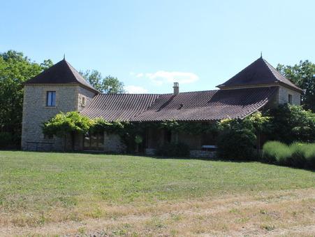 Vente maison Domme  343 000  €