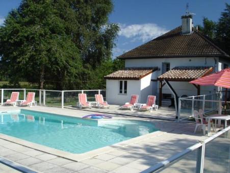 A vendre maison Lauzun  195 000  €