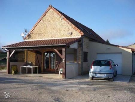 Achat maison salignac eyvignes  246 000  €