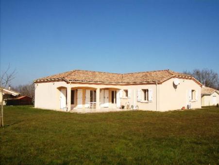 vente neuf agnac  224 700  € 130 m²