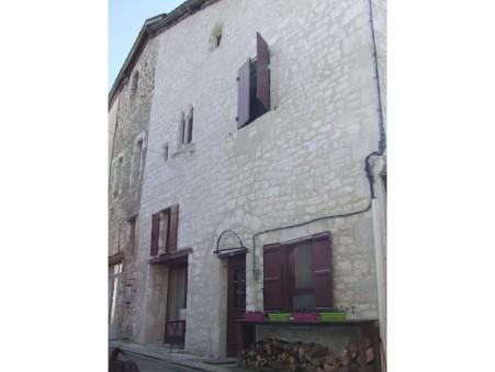 Acheter maison Castillonnes  125 350  €
