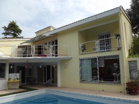 Vends maison Cancon  498 200  €