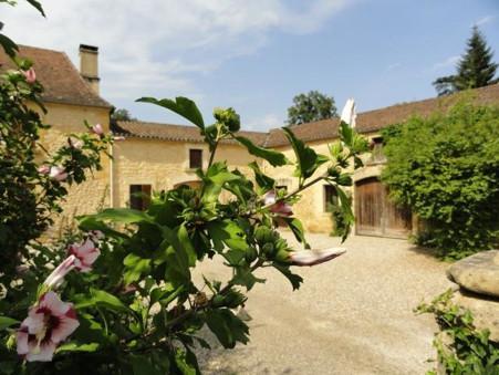 A vendre maison Les eyzies de tayac sireuil  263 375  €