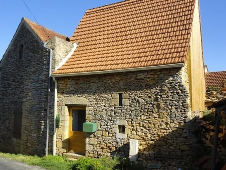 Acheter maison saint cyprien 60 000  €