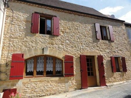A vendre maison daglan  235 000  €