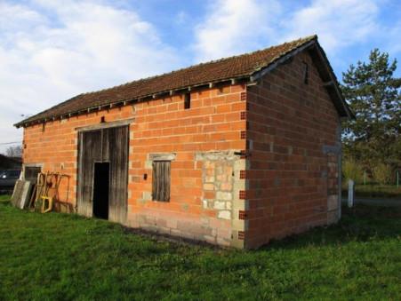 vente maison sainte radegonde 55 000  € 70 m²