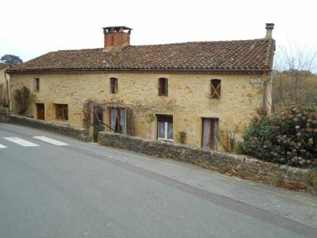 Vends maison belves  225 750  €