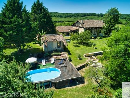 Achat maison Cancon  299 600  €