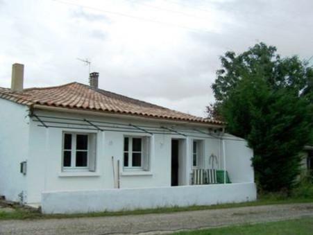 Achète maison Eymet 45 000  €