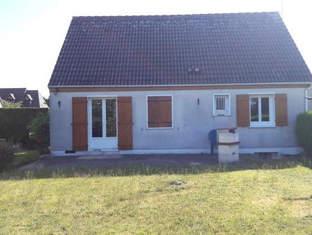 vente maison ANNEVILLE AMBOURVILLE 0 €