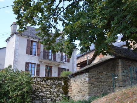 Achète maison CASTELNAU DE MANDAILLES 99 000  €