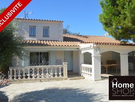 Acheter maison GIGNAC LA NERTHE  429 000  €