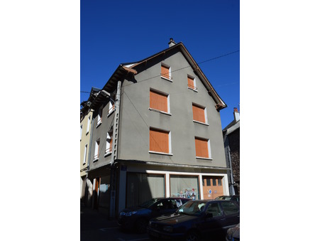 Vente maison ESPALION  137 000  €