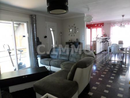 vente maison ABEILHAN 159000 €