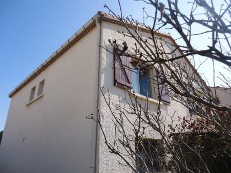 Achète maison POUSSAN 66 000  €