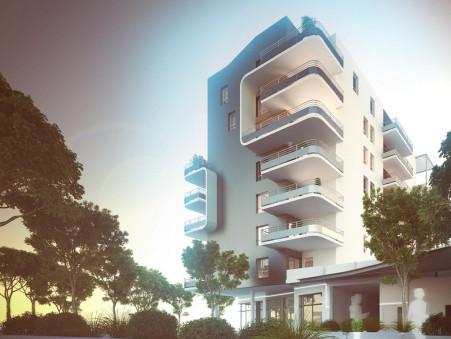 Vente neuf MONTPELLIER 63 m²  253 000  €