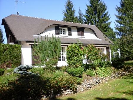 vente maison BOURGTHEROULDE INFREVILLE 315000 €